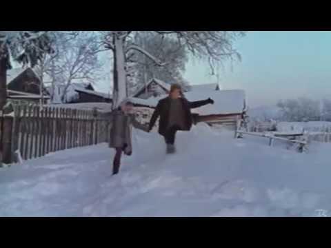 Би-2 - Christmas (Снег на Рождество)