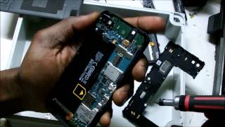 blackberry z10 screen replacement