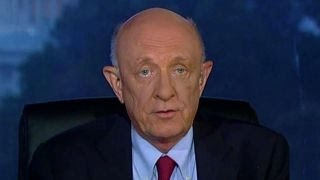 Woolsey: Trump-Russia collusion is a