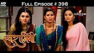Swaragini - 1st September 2016 - स्वरागिनी - Full Episode (HD)