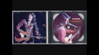 "Fan requests ""Sunday Sun"" from Neil Diamond during Hot August Night 1972 Live"