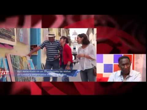 ¿Por qué el efecto llamada del turismo a Cuba?