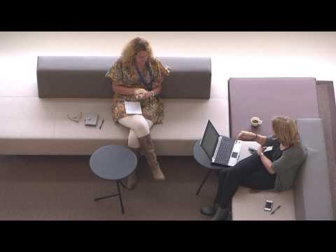 Nutricia Research - Utrecht