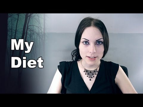 My Diet | How I Became a (Mostly) Vegetarian / Pescetarian