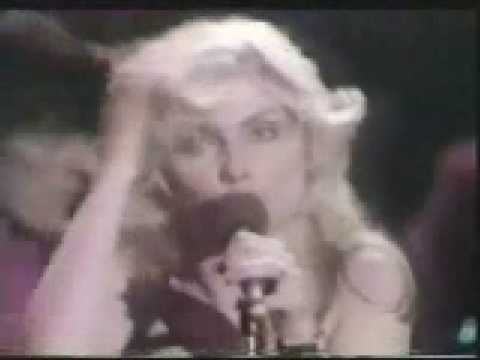 Blondie - Hanging on The Telephone (live 1979)