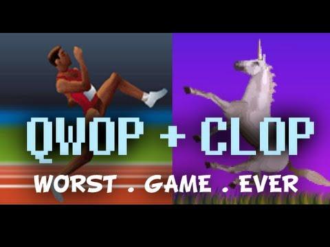 Qwopunblocked Games