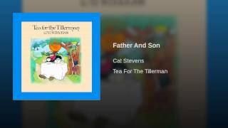 download lagu Father And Son gratis