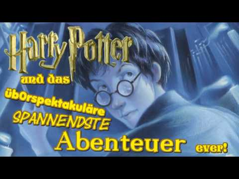 Harry Potter und das b0rspektakulre Abenteuer - Hrspiel