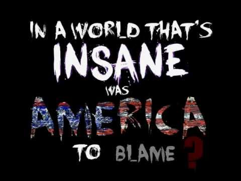 America - Deuce (lyrics) video