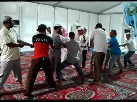 Filipino vs Bangali ( Al Qatif IDC @ Nabiyyah, Dammam, S.A )