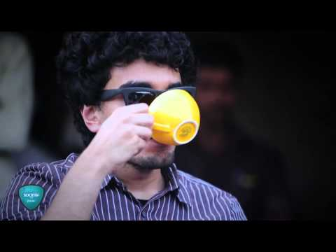 Coming Soon! Society Tea Presents Chaiwala Sessions with Nischay Parekh and Jivraj Singh