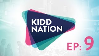 KiddNation TV Episode 9