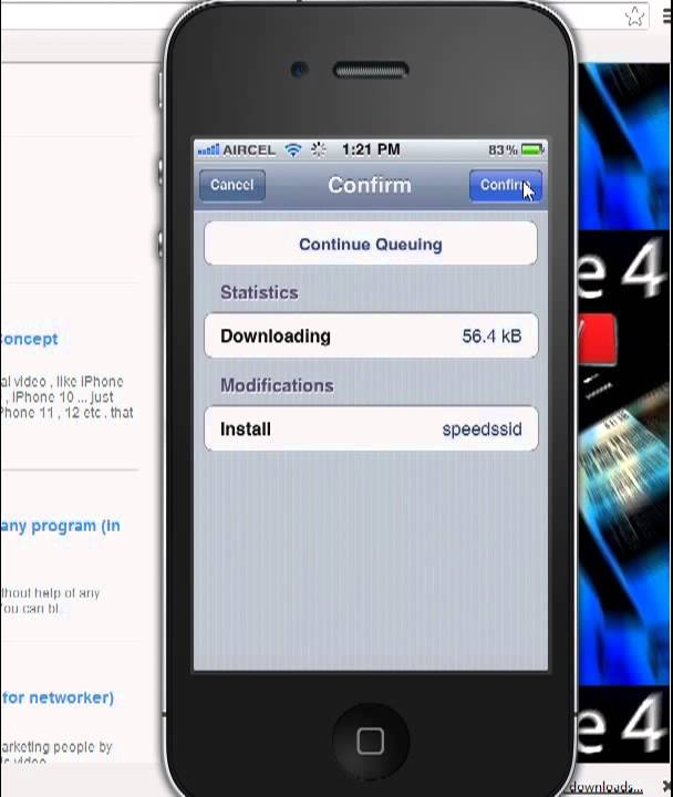WiFi Hacker App - Hack WiFi Password on Android/iPhone