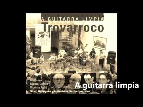 Silvio Rodrguez - Variaciones Sobre Un Tema O Variaciones