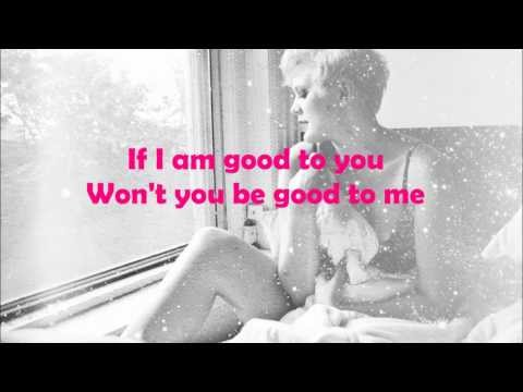 Betty Who - Somebody Loves You (Lyric Video)