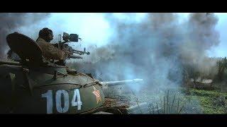China-Vietnam War: The Ambush [Eng Sub]《芳华》激战片段