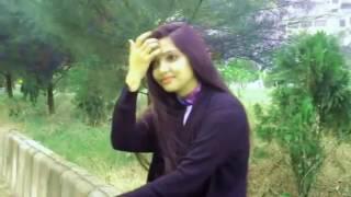 Official Music Video of Akash Choa Valobasha Ft  IMRAN SHUVO
