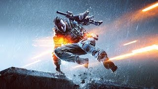 BF4 PC WATCH YOUR BACK BRO!!!!