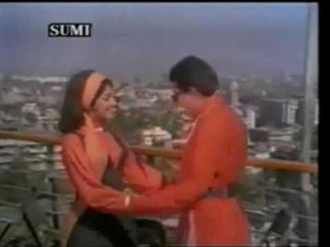 Song: Zindagi Ek Safar Film: Andaz (1971) With Sinhala Subtitles video