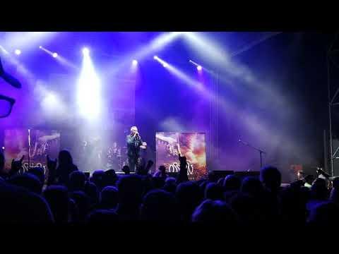 Ossian koncert (Hatvan 2019.08.19.) A magam útját járom.