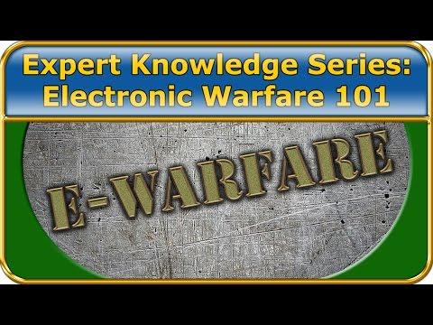Electronic Warfare - Expert Knowledge Series