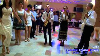 Milica Piscureanu Colaj HORA LIVE █▬█ █ ▀█▀ part.1 Nunta Mircea si Mihaela 22-09-2013