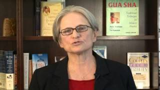 Arya Nielsen, PhD - Director of Acupuncture
