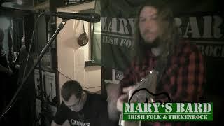 Mary's Bard - Locomotive Breath @Mary's Irish Pub