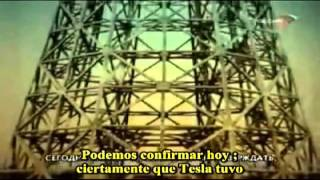 Nikola Tesla Lord of the World, subtitulado