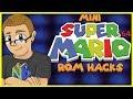 Mini Super Mario 64 ROM Hacks - Nathaniel Bandy