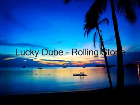 Lucky Dube - Rolling Stone