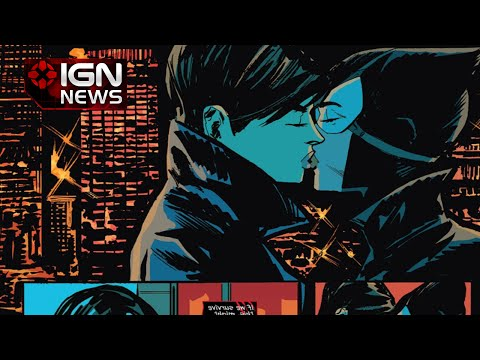 Catwoman Is Bisexual - IGN News