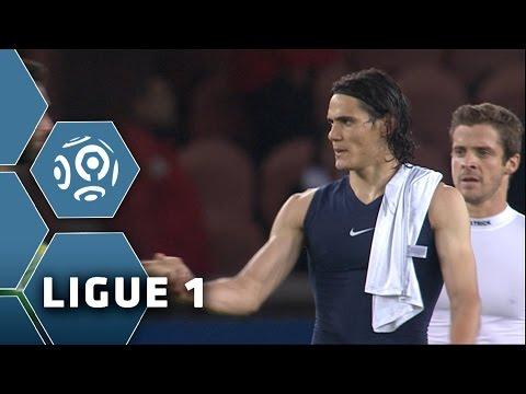 Paris Saint-Germain - EA Guingamp (6-0) - Highlights - (PSG - EAG) / 2014-15
