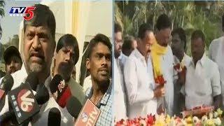 L Ramana Reacts On Motkupalli Narasimhulu Shocking Comments - TTDP  - netivaarthalu.com