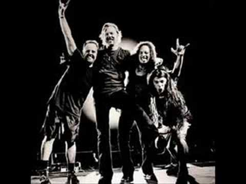 Top 5 Metallica Songs