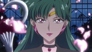 Sailor Moon Crystal III , Act.31 - Chipi Moon