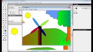 Download Lagu Tutorial membuat animasi sederhana di macromedia flash 8 Gratis STAFABAND