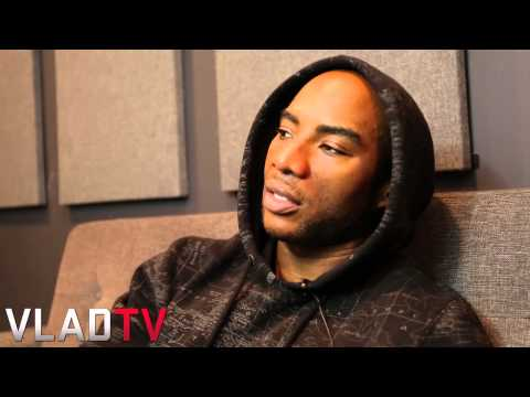 Charlamagne: Nicki Minaj Is Upset Over My Objective Opinion