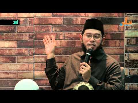 360 Derajat - Ustadz Muhammad Nuzul Dzikri.Lc