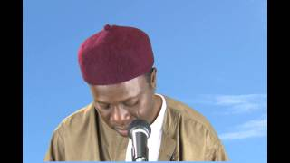 Surat Maryam Recitation by Alhaji Abdulahi Saoty