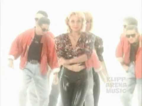 Zoltán Erika & Kiki - Grease (Nekem Férfi Kell) (Original Video)