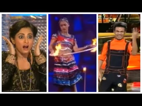 Dance India Dance Season 4 - Episode 21 - January 05, 2014 video