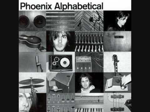 Phoenix - (You Can`t Blame It On) Anybody