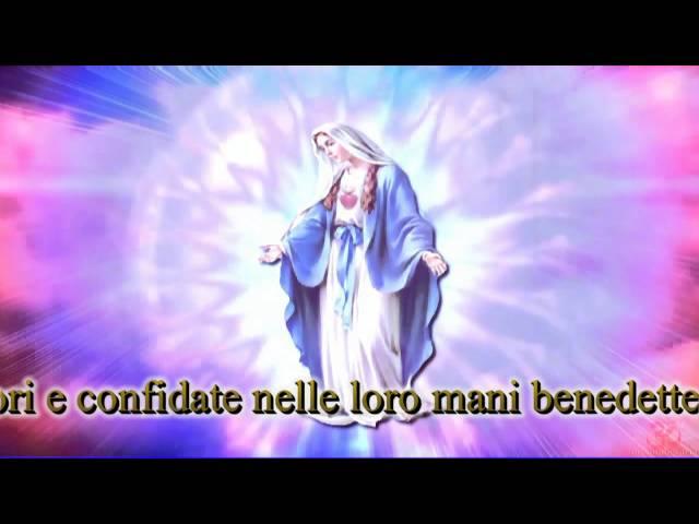 Madonna di Medjugorje ♥ Messaggio 2 marzo 2014
