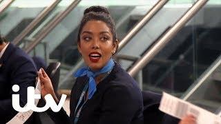 Heathrow: Britain's Busiest Airport   ITV