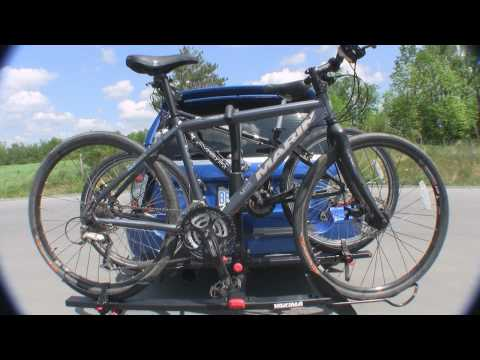 Consumer Reports Recumbent Bikes Yakima Stickup bike rack