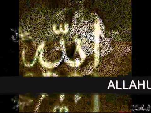 Sami Yusuf - Allahumme Salli Ala Seyyidina Muhammedin Ve Ala Ali Seyyidina Muhammed