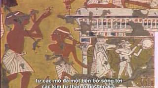 02. Ai Cập Cổ Đại (The Ancient Egyptians)
