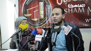 شاهد عيان يروي تفاصيل مقتل عبدالرحمن هشام