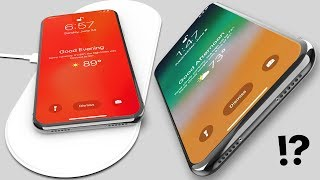 Apple's Insane Future iPhones! + iPhone Xs Leaks